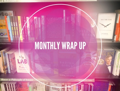 Monthly Wrap up 111