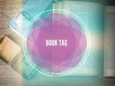 Book tag 111