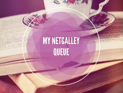 My netgalley queue 111