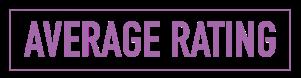 P_MONTH_AVERAGE RATING